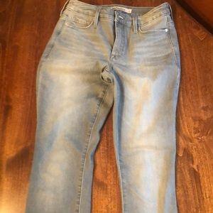 Sculptek Athleta Jeans. Grey
